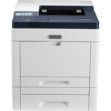Xerox Phaser 6510/DNI Laser Printer - Color - 1200 x 2400 dpi Print - Plain Pape