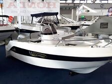 Sport- Centerkonsolenboot MARINELLO Fisherman16--HONDA BF 40--5,00 x 2,30 mtr