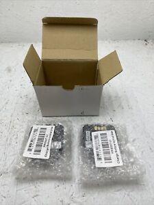 (Qty. 2) GTS Rechargeable Battery HRS507-LI 2000 mAh 7.4Wh 3.7V