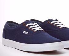 VANS LPE (C&C) Eclipse Chambray Navy Men's Skate Shoes SIZE 11.5