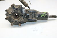 2000 Arctic Cat 500 4x4 Front Differential Gear Box 0437-032 167-438