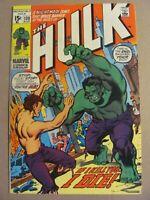 Incredible Hulk #130 Marvel Comics 1968 Series