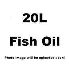 20lt Fish Oil - Game Sport Berley Fishing