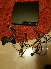 Sony PlayStation 3 Slim PS3 CECH-2001A