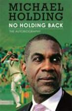 New listing No Holding Back by Holding, Michael , Paperback