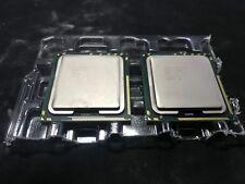Lotf of 2 Intel Xeon X5550 2.66 GHz Quad-Core Processor
