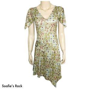 A/WEAR Floral Dress - Size S - Daywear