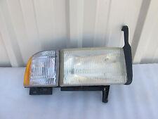 Dodge Pickup RAM Headlight Front Lamp Factory OEM Right 1998 1999 2000 01