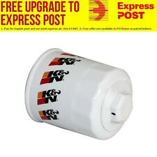 K&N PF Oil Filter - Racing HP-1003 fits Suzuki SX4 2.0 16V 4x4,2.0 4x4,2.0