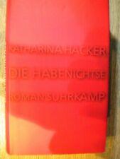 Buch - Die Habenichtse - Roman von Katharina Hacker