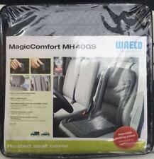 Beheizbare Sitzheizungen fürs Auto