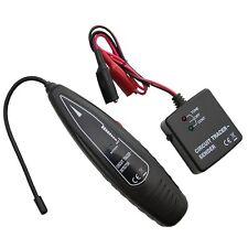 Auto Car Van Bike Circuit Tracer Detector Wire Tracing Short Open Circuit Finder