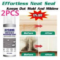 2* Super Strong Bonding Spray Anti-Leaking Sealant Spray Leak-Trapping Repair