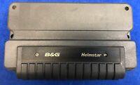 B&G Brookes & Gatehouse Helmstar Autopilot CPU Processor Box Module