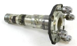 Honda CB1000 1994-1995 Rear Wheel Bearings And Seals