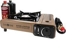 Propane or Butane Stove GS-3400P Dual Fuel Portable Camping