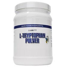 L TRYPTOPHAN 250g Reines Pulver (vegan) - Schlaf Regeneration Entspannung 5htp