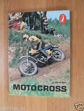 628 MOTOCROSS,MAICO MC400,BATAVUS 125,OSSA,CZ 380,GREEVES,BULTACO,YAMAHA 351,PUC