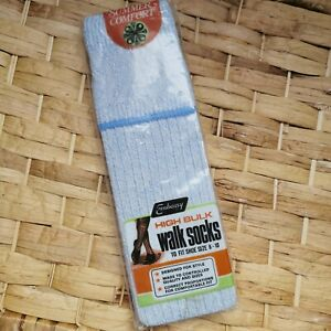 Vintage Embassy Men's Walk Socks Size 6-10