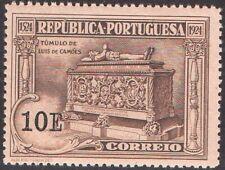 Portugal 1924 - Luís de Camões MNH