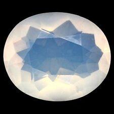 TOP OPAL : 19,19 Ct Natürlicher Feuer Opal aus Mexiko