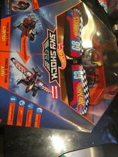 Hot Wheels Sky Shock RC Race Design Brand new Factory Sealed