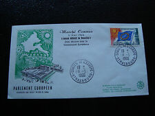 FRANCE - enveloppe 11/5/1966 yt service n° 29 (cy19) french