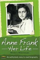 Marian Hoefnagel, Anne Frank: Her Life, Very Good Book