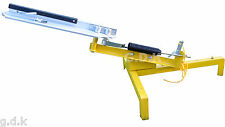 Concorrente Clay Pigeon trappola argilla, di destinazione, manuale trappola argilla, uso domestico C101