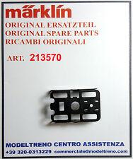 MARKLIN 21357 - 213570  TELAIO CARRELLO  DREHGESTELLRAHMEN TELEX 3026 3027 3047