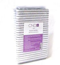CND Creative Nail Design KOALA BUFFER 240/1200 grit 50ct/pk