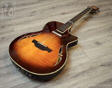 CRAFTER  SA-TMVS  HYBRID GUITAR  —  HARD CASE INCLUDED  —  FREE UK SHIPPING