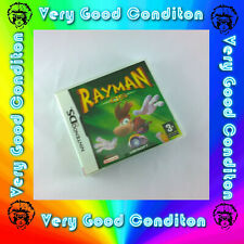Rayman DS for Nintendo DS - Very Good Condition