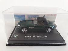 ESP292  1/72COCHE CAR BMW Z8 ROADSTER HONGWELL CARARAMA