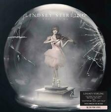 Shatter Me – Neon Pink Vinyl Colored Vinyl Lindsey Stirling 2020 NEW preorder