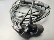 Sennheiser IE 800 In-Ear Headphones - Black
