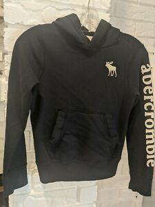 Abercrombie Kids Boys Hoodie Pullover, Muscle, Size Boys S