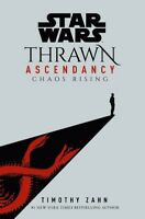 Thrawn: The Ascendancy Trilogy #1 (Star Wars) [New Book] Hardcover, Series