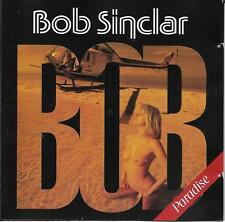CD 13 TITRES BOB SINCLAR PARADISE DE 1998 FRANCE