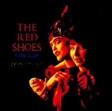 The Red Shoes [CD 1], Kate Bush, Good Limited Edition, Single