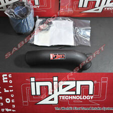 Injen SP Black Short Ram Air Intake for 2012-2017 Audi A6 A7 3.0L Supercharged