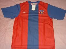 Steaua Bucuresti Soccer Jersey Nike Bucharest Romania Football Shirt NEW FCSB