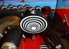 Twilight Zone Pinball ACTIVE SPINNING Spiral Mod