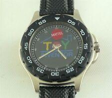 Mattel TOY INVENTOR'S Wrist Watch  NEW MIB