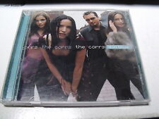 CD The Corrs In Blue
