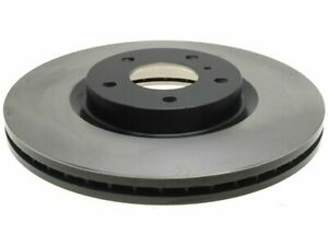 For 2005-2008 Nissan Maxima Brake Rotor Front AC Delco 55362TD 2006 2007