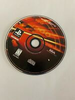 Need for Speed III: Hot Pursuit (Sony PlayStation 1, 1998) DISC ONLY PS1 RACING