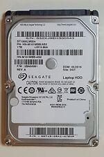 NEW - Original Asus X541UA R541UA R541UA-RB51 1TB Hard Disk Drive ST1000LM024