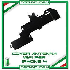 COVER METALLICA ANTENNA WIFI WI FI PER  IPHONE 4 4G STAFFA SCHERMATURA