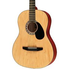 Rogue Starter Acoustic Guitar Matte Natural